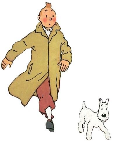 News - Wszystkiego najlepszego, Tintinie!