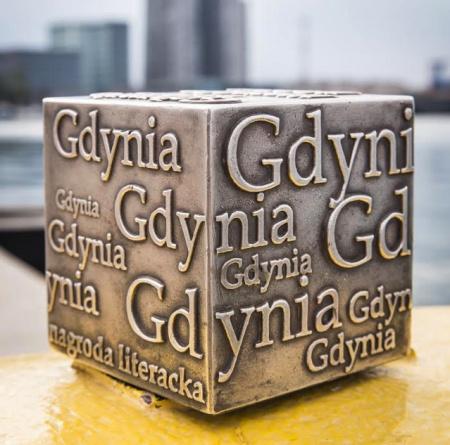 News - Oto laureaci Nagrody Literackiej Gdynia!