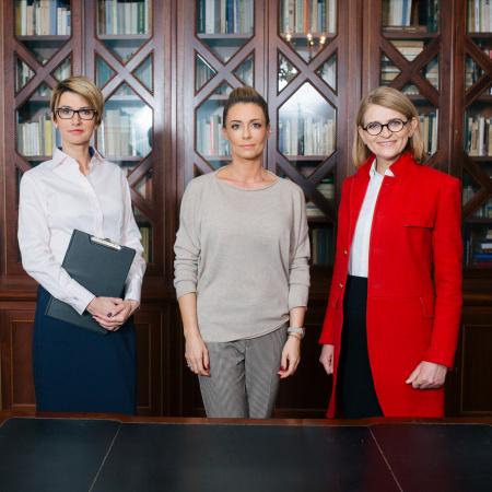News - Małgorzata Rozenek wyda kolejne książki?