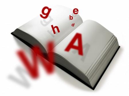 News - Zgadnijcie, ile słów liczy przeciętna książka!
