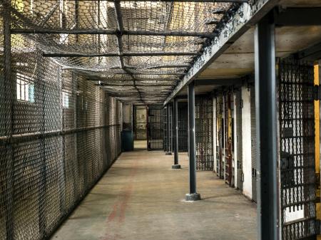 News - Książki w więzieniu – kolejna biblioteka dołączyła do projektu
