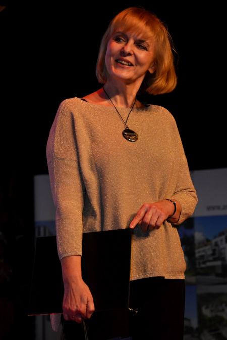 News - Czy Małgorzata Gutowska-Adamczyk zrewolucjonizuje rynek środków czystości?