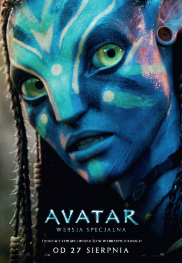 News - Avatar. Kultowa produkcja Jamesa Camerona