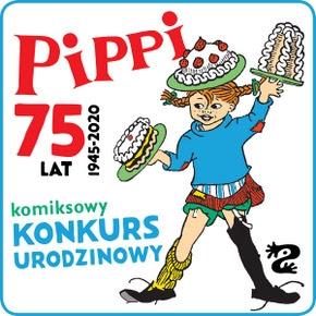 News - Ja na urodzinach Pippi. Konkurs z okazji urodzin Pippi Pończoszanki!