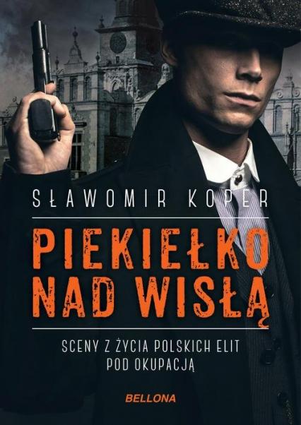 News - Swastyka nad Wisłą. Fragment książki Sławomira Kopra