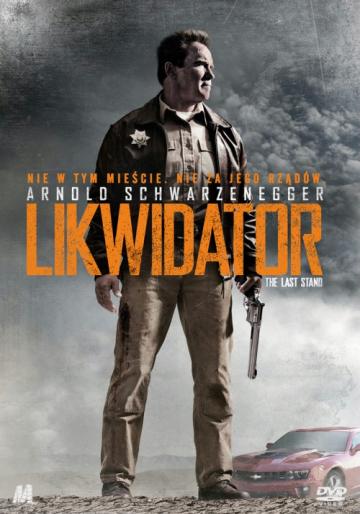 News - Likwidator – Arnold Schwarzenegger na emeryturze