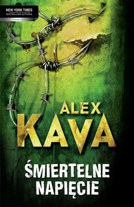 News - Sensacyjna premiera - Alex Kava powraca!