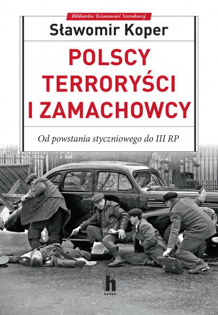 News - Fakty na temat zamachu. Fragment książki