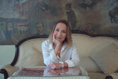 News - Stworzyć swój świat od nowa. Wywiad z Romą Ligocką
