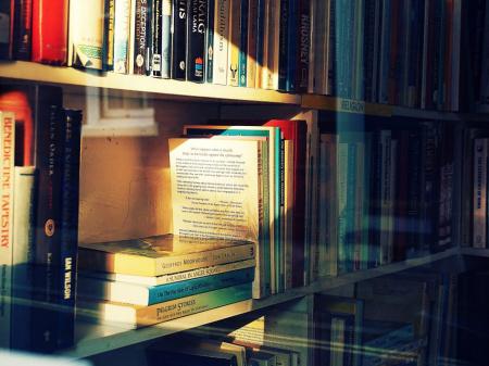 News - Po ponad 60 latach zamyka się kolejna księgarnia