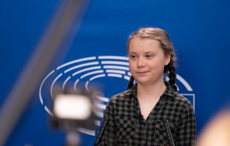 News - Już niebawem pierwsza książka 16-letniej Grety Thunberg