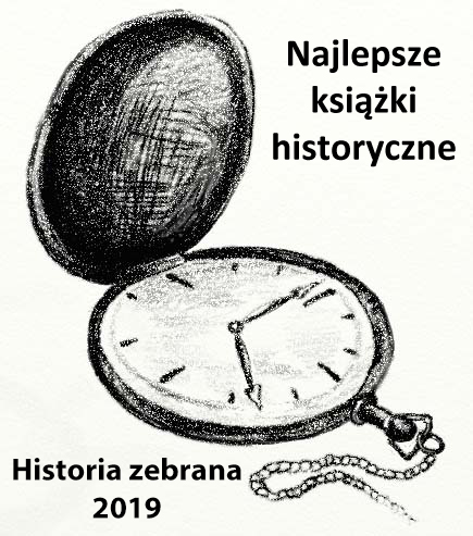 """News - Znamy książki nominowane w plebiscycie """"Historia zebrana"""