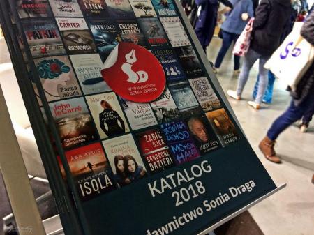 News - Sonia Draga otwiera kolejną księgarnię – tym razem w Chorzowie