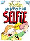 okładka - Krótka historia selfie