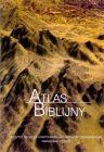 okładka - Atlas Biblijny