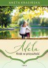 okładka - Adela. Krok w przyszłość