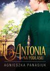 okładka - Na Podlasiu. Antonia