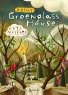 okładka - Duchy Greenglass House