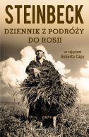 Okładka ksiązki - Dziennik z podróży do Rosji