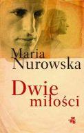 Okładka książki - Dwie miłości