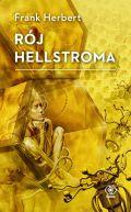 Okładka książki - Rój Hellstroma