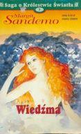 Okładka książki - Wiedźma