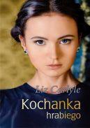 Okładka ksiązki - Kochanka hrabiego