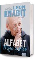 Okładka książki - Alfabet. Moje życie