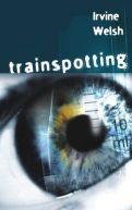 Okładka książki - Trainspotting
