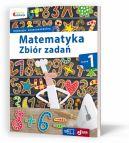 Okładka książki - Matematyka. Zbiór zadań kl.1