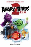 Okładka - Angry Birds 2. Powieść Filmowa
