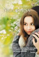 Okładka książki - Niepokorna