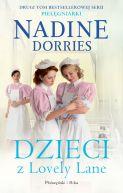 Okładka ksiązki - Dzieci z Lovely Lane
