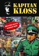 Okładka - Kapitan Kloss