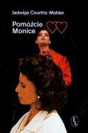 Okładka ksiązki - Pomóżcie Monice