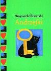 Okładka książki - Andrzejki