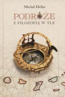 Okładka książki - Podróże z filozofią w tle