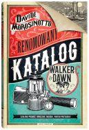Okładka - Renomowany katalog Walker&Dawn