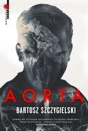 Okładka ksiązki - Aorta