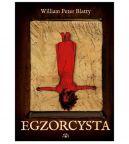 Okładka książki - Egzorcysta