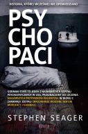 Okładka książki - Psychopaci
