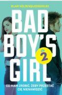 Okładka ksiązki - Bad Boy
