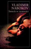 Okładka książki - Śmiech w ciemności