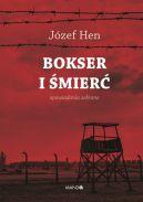 Okładka - Bokser i śmierć. Opowiadania zebrane