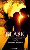 Okładka ksiązki - Blask