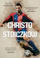 Okładka - Christo Stoiczkow. Autobiografia