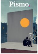 Okładka - Pismo. Magazyn opinii, nr 2 / luty 2018
