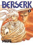 Okładka książki - Berserk tom 8