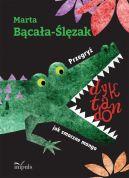 Okładka książki - Przegryź dyktando jak smaczne mango. Teksty ortograficzne dla uczniów klas IV-VI szkoły podstawowej