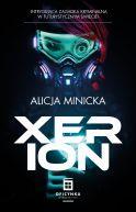 Okładka książki - Xerion
